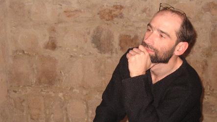 EUROPE Pieds Nus : Soirée de Poésie avec l'écrivain OCTAVIAN BLAGA