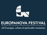 Festival Europanova 2013