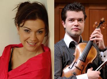 Gala Concert - George Tudorache and Claudia Bara