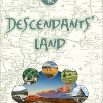 Descendants land