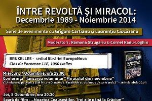 Înter Revoltă și Miracol : Dec 1989 - Noi 2014