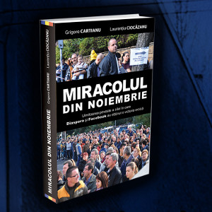 Entre Révolte et Miracle: Déc 1989 - Nov 2014