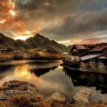 Balea_ lac