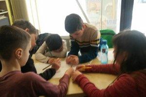 Ateliere creative de dezvoltare personala