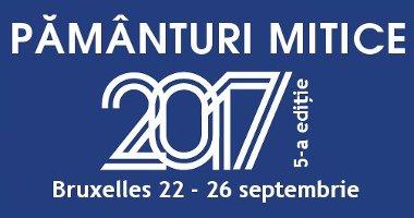 """Festivalul """"Pamânturi mitice"""" 2017"""
