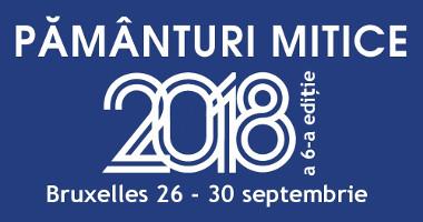 """Festivalul """"Pamânturi mitice"""" 2018"""