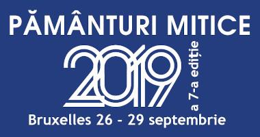 "Festival ""Terres Mythiques"" 2019"
